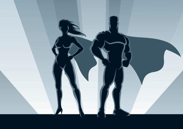 Superheroes Compliance