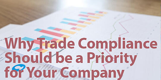 TradeCompliancePriority