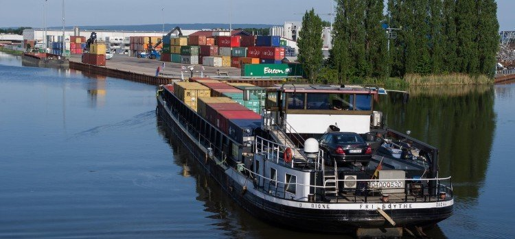 NVOCC and Freight Forwarders