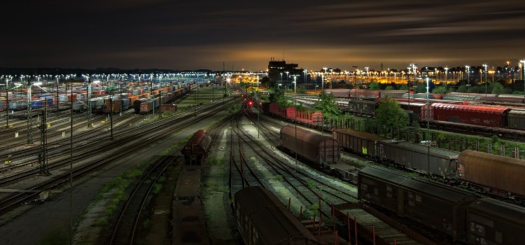 How to Determine if Intermodal Transportation is the Right